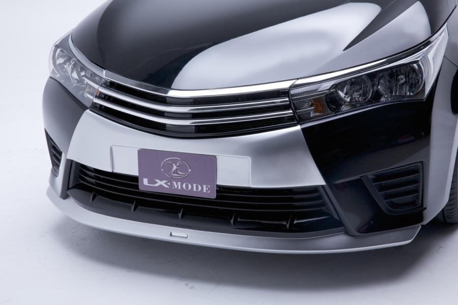 Toyota Corolla Altis 2014 Lx Mode Asia ชุดแต่งรถโตโยต้า