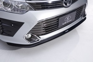 LX MODE CAMRY 2015 Front Spoiler