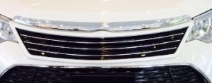 LX MODE CAMRY 2015-Grille